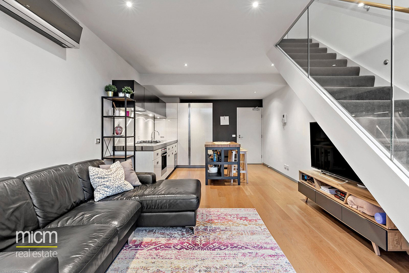 Photo - 536/539 St Kilda Road, Melbourne VIC 3004  - Image 5