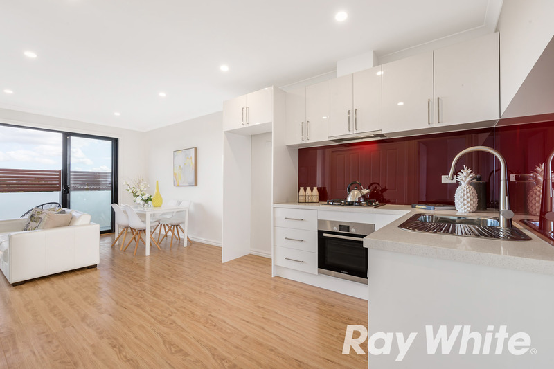 Room For Rent In Burwood Vic