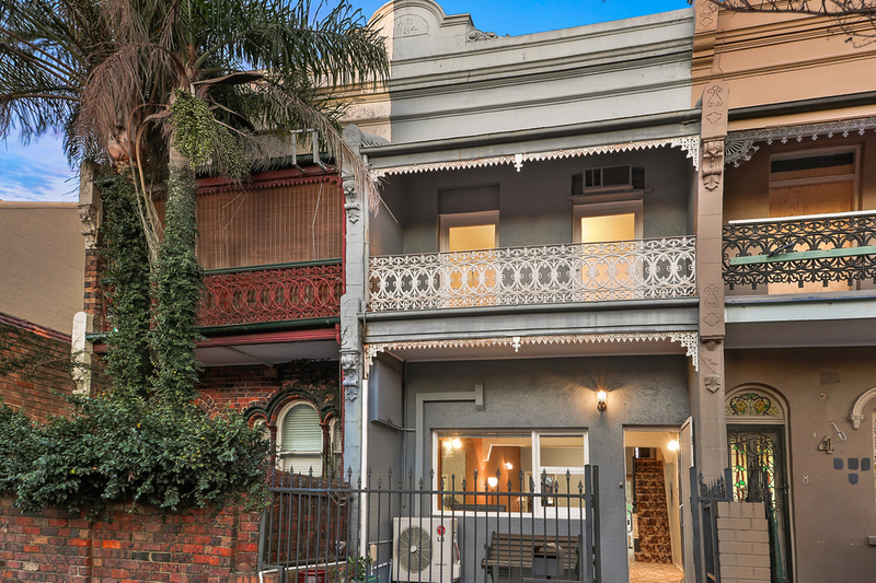 538 Darling Street, Rozelle NSW 2039