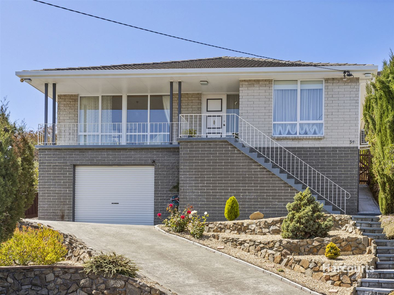 54 Bayfield Street, Bellerive TAS 7018