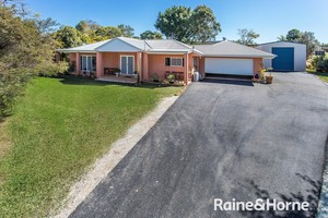 Big Home with Extras! 1.25 Acres