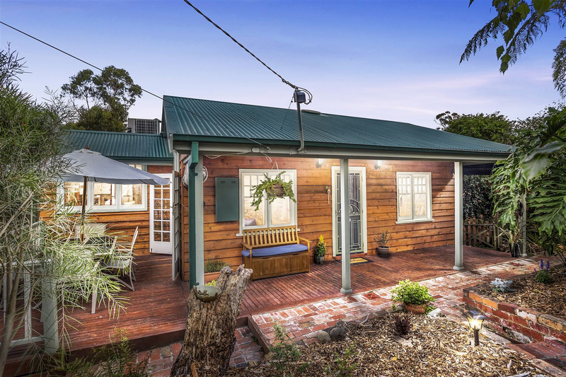 Photo - 54 Martin Street, Belgrave VIC 3160  - Image 2
