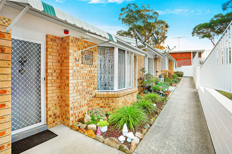 54/29-33 Corella Road, Kirrawee NSW 2232