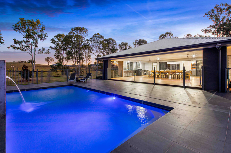 545 Mary Valley Road, Long Flat QLD 4570