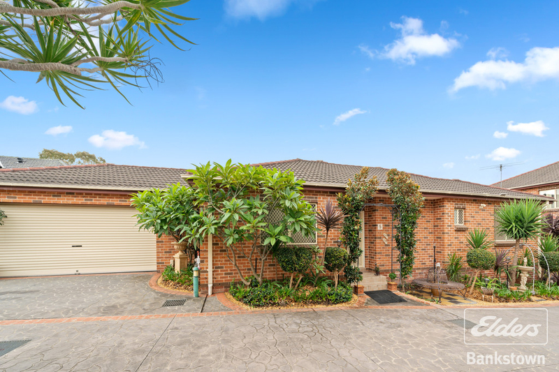 Photo - 5/47 Gleeson Avenue, Condell Park NSW 2200  - Image 1