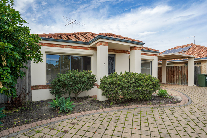 5/48 Tudor Avenue South, Riverton WA 6148