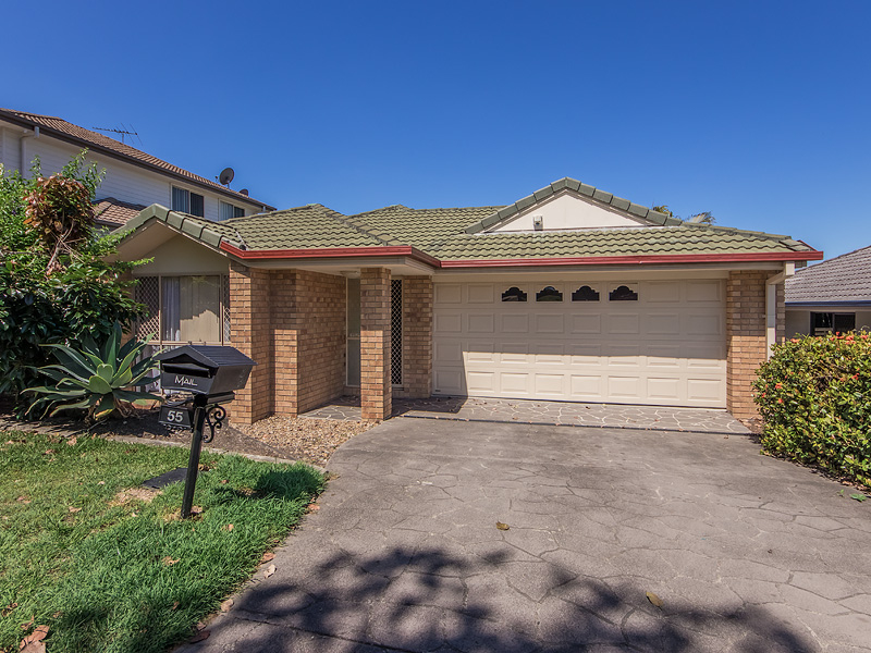 55 Moran Crescent, Forest Lake QLD 4078