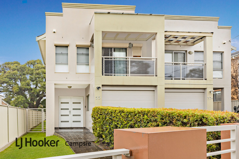 55 Mountview Avenue, Beverly Hills NSW 2209