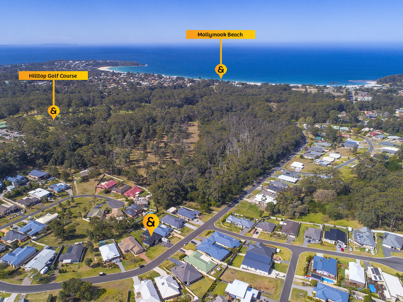 55 Settlers Way, Mollymook NSW 2539