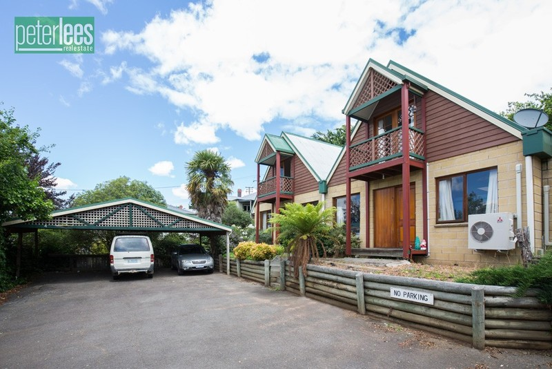 5/50 Upton Street, Launceston TAS 7250