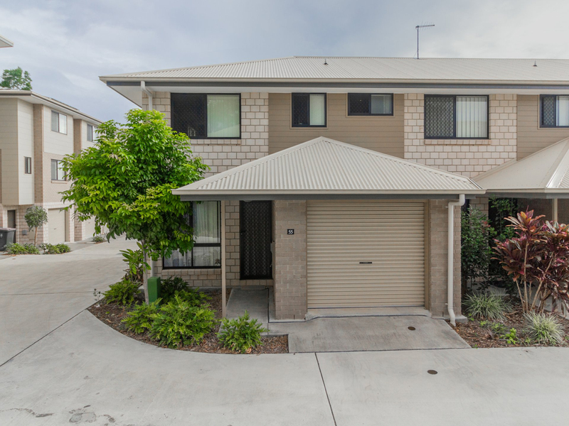 55/125 Orchard Road, Richlands QLD 4077