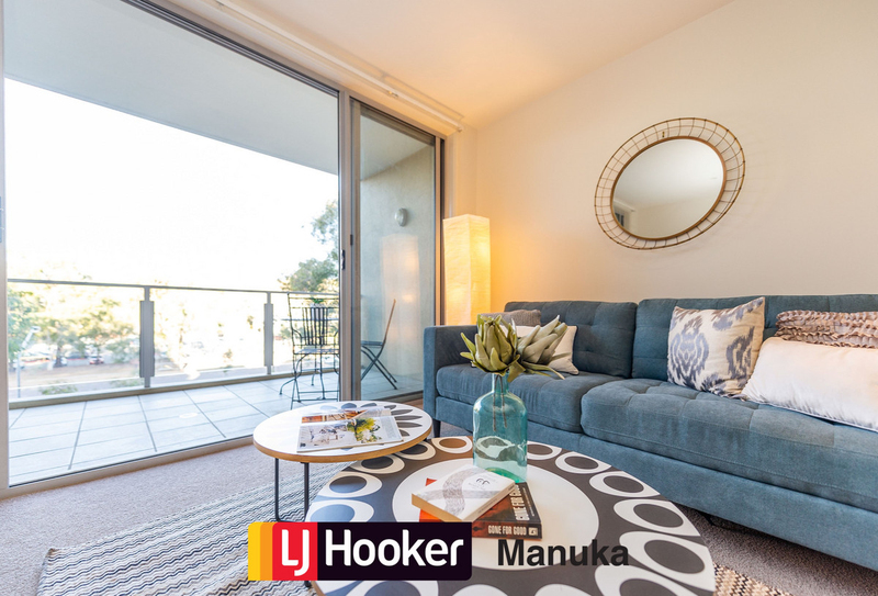 Photo - 55/219A Northbourne Avenue, Turner ACT 2612  - Image 1