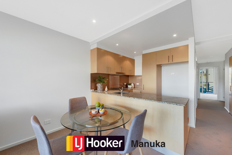 Photo - 55/219A Northbourne Avenue, Turner ACT 2612  - Image 3