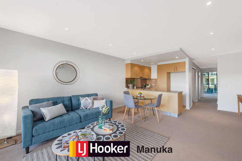 Photo - 55/219A Northbourne Avenue, Turner ACT 2612  - Image 5