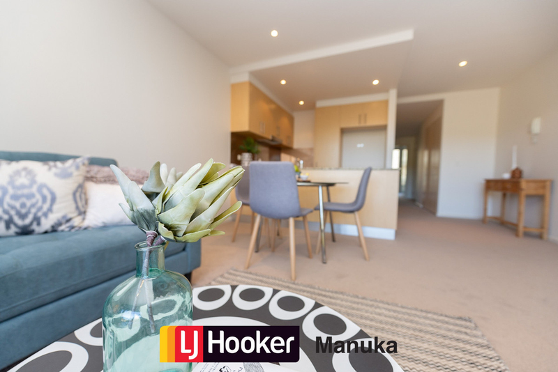 Photo - 55/219A Northbourne Avenue, Turner ACT 2612  - Image 14