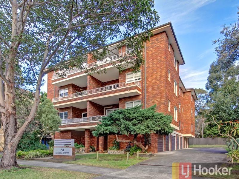 5/53-57 Station Street, Mortdale NSW 2223