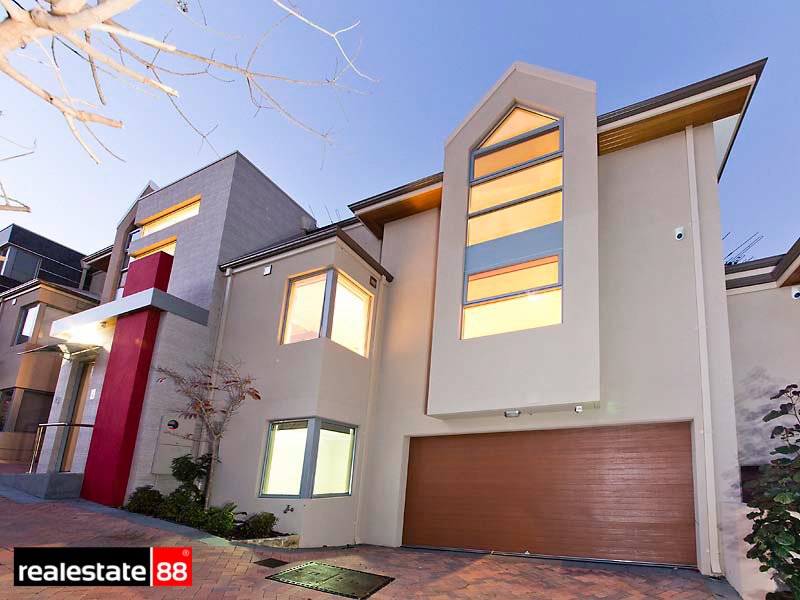 5/58 Joel Terrace, East Perth WA 6004