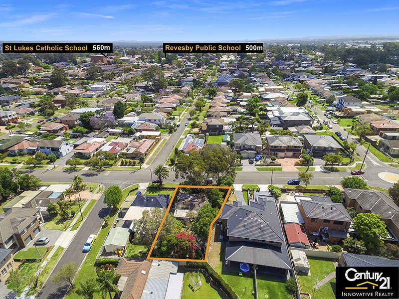 Properties For Sale In Revesby Nsw