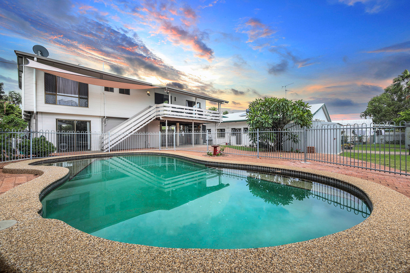 56 Rosewood Crescent, Leanyer NT 0812