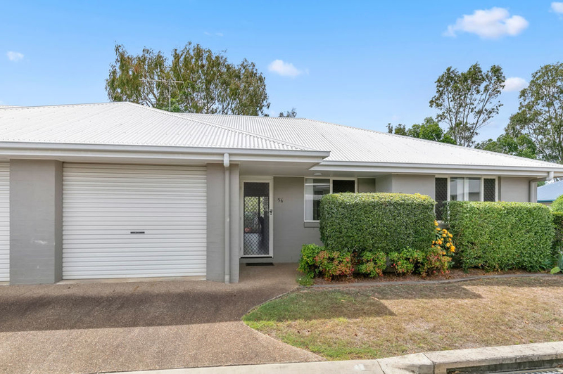 56/192 Hargreaves Rd Manly West QLD 4179