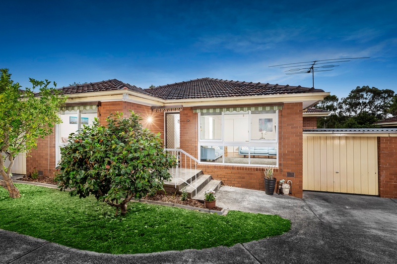5/7-9 Strathallan Road, Macleod VIC 3085