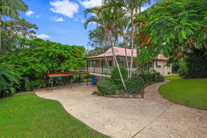57 Bridgman Drive, Reedy Creek QLD 4227