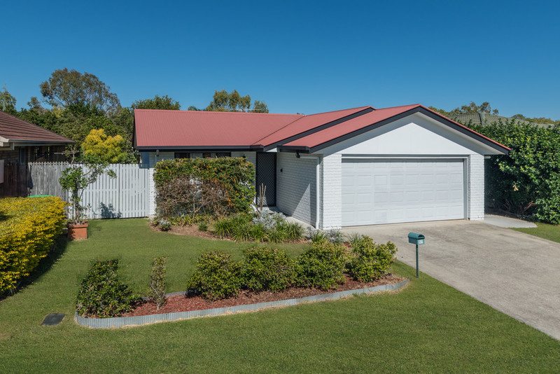 57 Lilly Pilly Crescent, Fitzgibbon QLD 4018