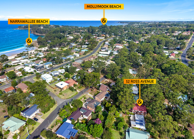 Photo - 57 Ross Avenue, Narrawallee NSW 2539  - Image 19