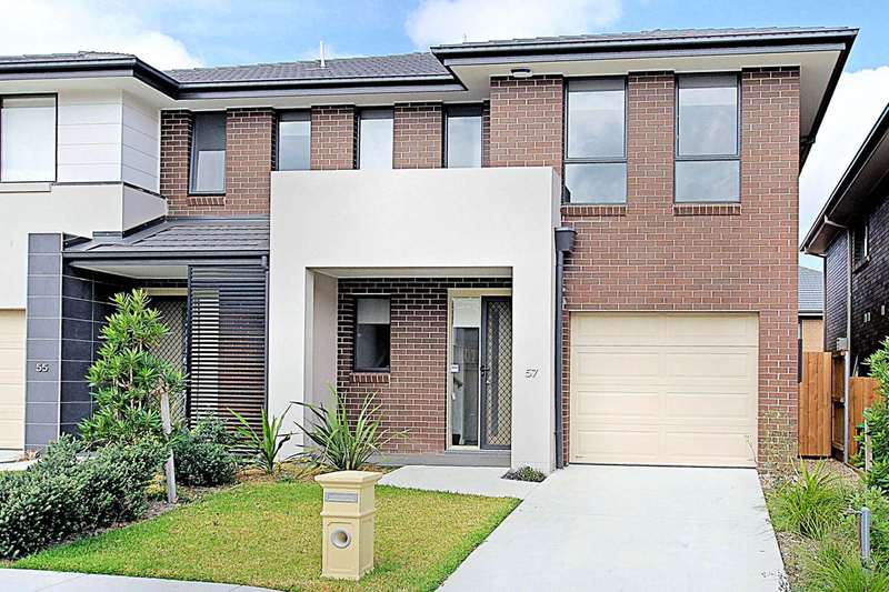 Photo - 57 St Charbel Way, Punchbowl NSW 2196  - Image 1