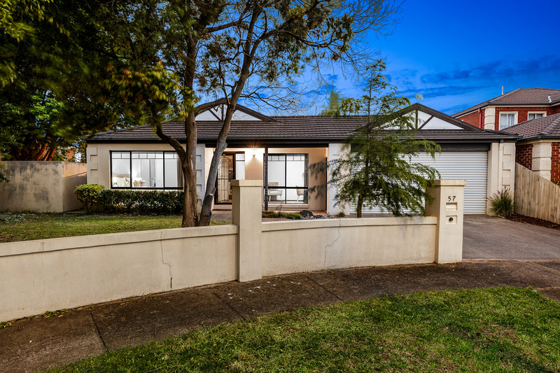 57 Townview Avenue, Wantirna South VIC 3152