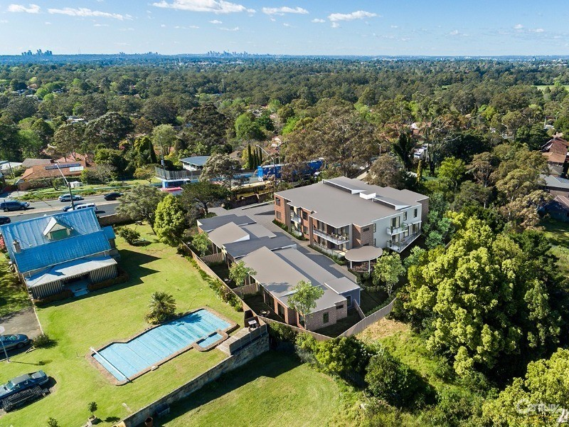 572 Pennant Hills Road, West Pennant Hills NSW 2125