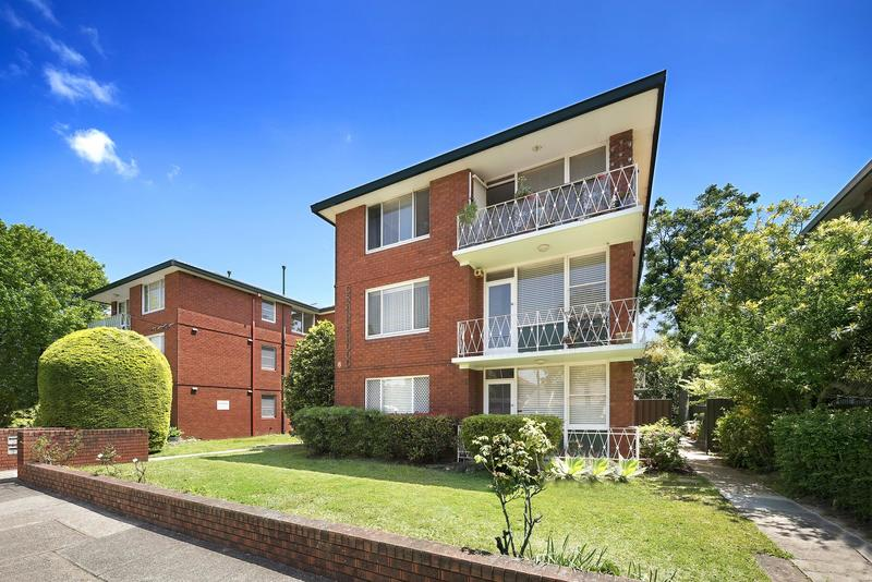 Squiiz Listing 5/8 Orpington Street, Ashfield NSW 2131