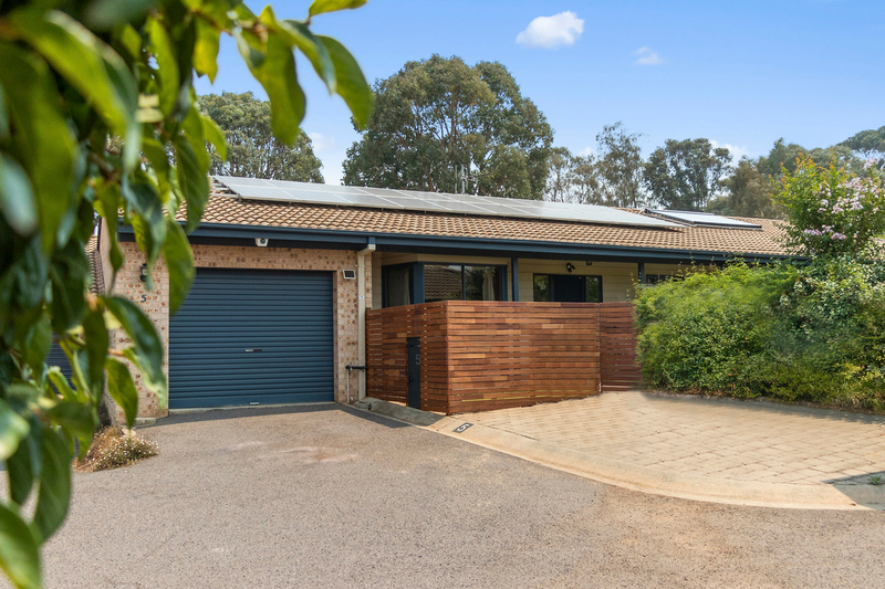 5/80 Marr Street, Pearce ACT 2607