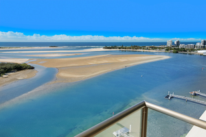 North East Facing 15th Floor Unit With Spectacular Cotton Tree Views