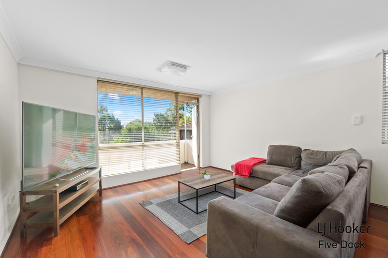 5/86 Hampden Road, Russell Lea NSW 2046