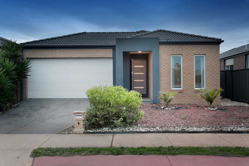58E Tom Roberts Parade, Point Cook VIC 3030