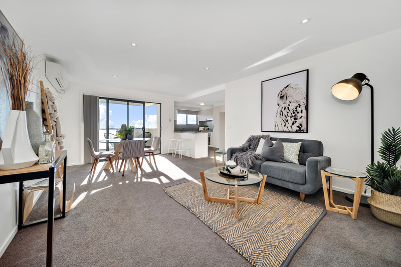 Photo - 59/15 Braybrooke Street, Bruce ACT 2617  - Image