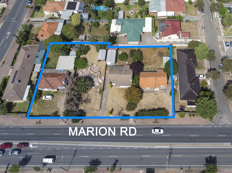 597 - 603 Marion Road, South Plympton SA 5038