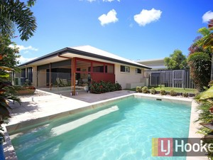 Stunning family lifestyle choice or investment gem