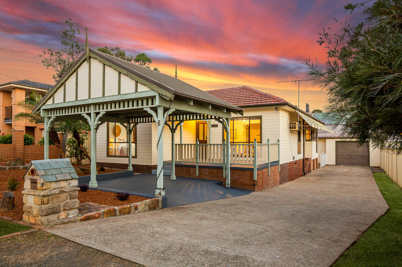 6 Birtles Avenue, Pendle Hill NSW 2145