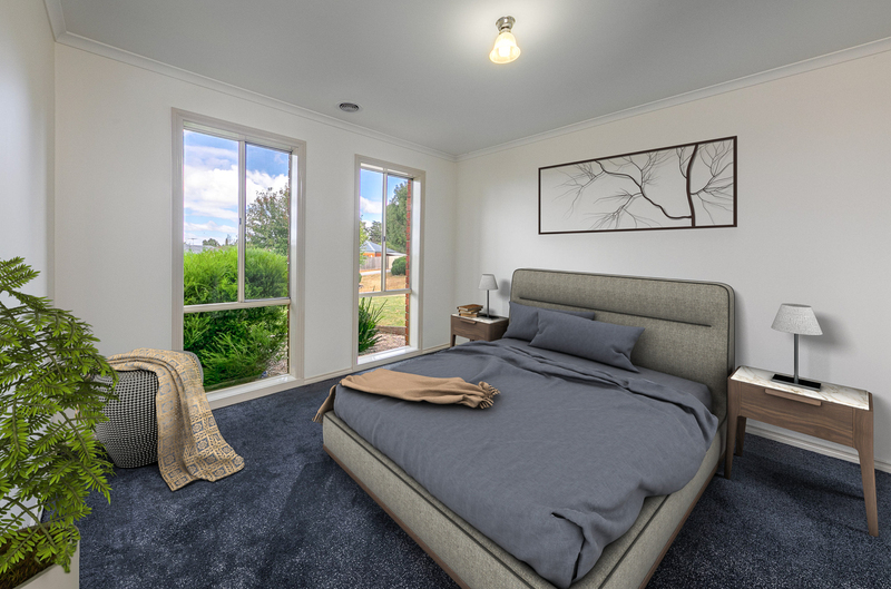 Photo - 6 Boyd Court, Romsey VIC 3434  - Image 6