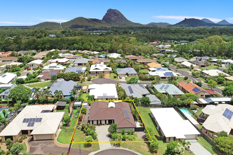 6 Cayenne Court, Glass House Mountains QLD 4518