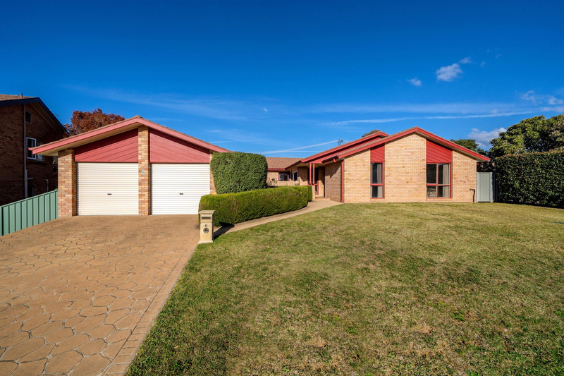 6 Cooksey Place, Florey ACT 2615