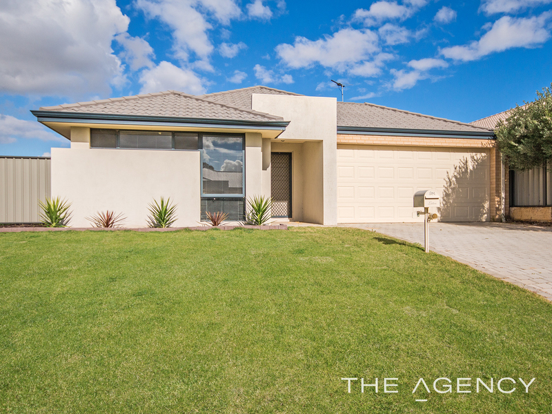 6 Coolimba Turn, Baldivis WA 6171