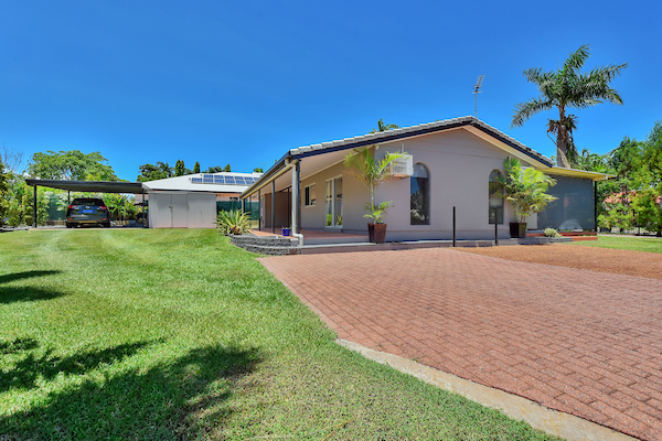 Photo - 6 Edith Court, Leanyer NT 0812  - Image 2