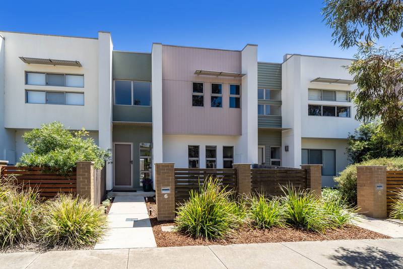 6 Fennessy Way, Forde ACT 2914