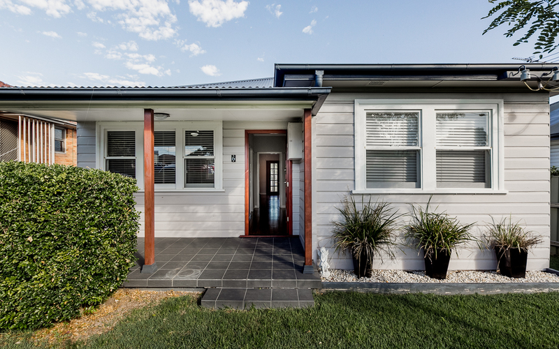 6 Fourth Avenue, Rutherford NSW 2320