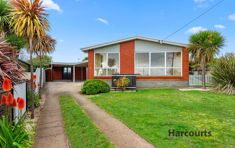 6 Glen Court, Devonport TAS 7310