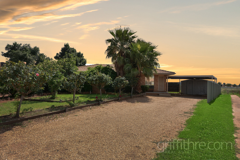6 Graves Place, Griffith NSW 2680