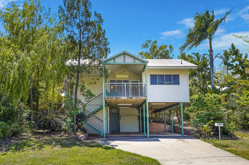 6 Hang Gong Avenue, Driver NT 0830